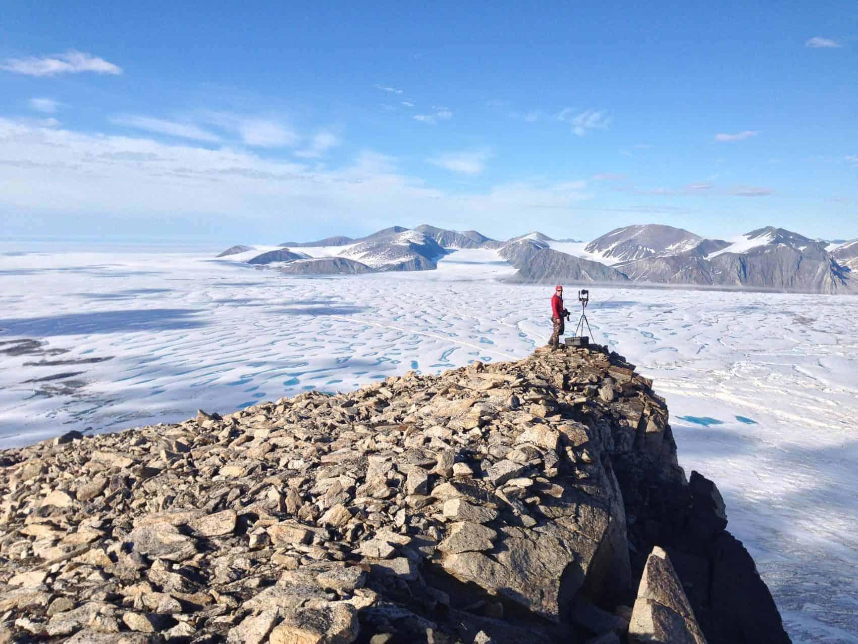 Ellesmere Islan, Nunavut