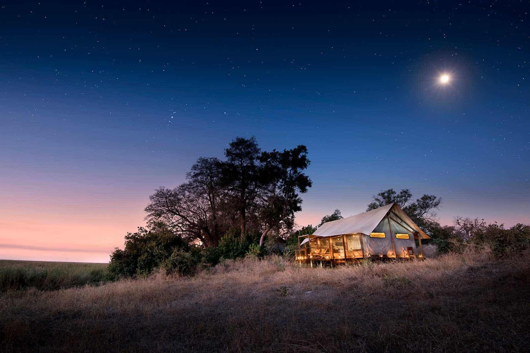 Safari Luxury buy-out